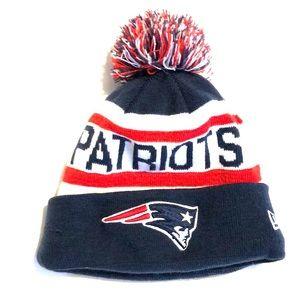 Patriots Winter Hat